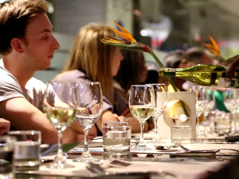 TWS Wine Club