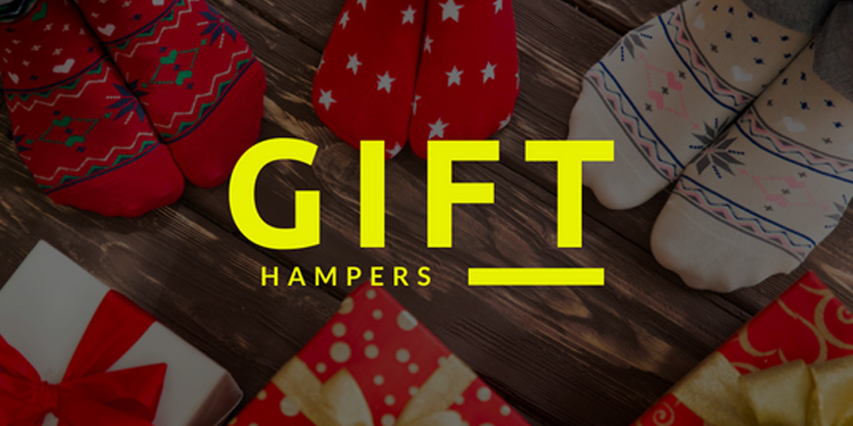 Christmas Hampers from The Wine Shop Kenya