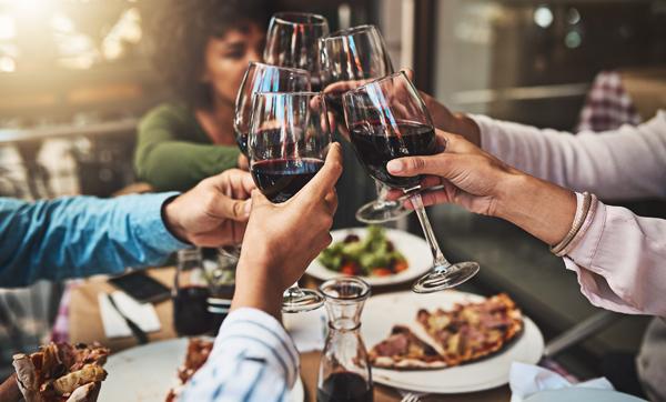 Food & Wine Combo Offers